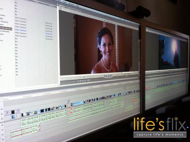 Life's Flix Video Editing