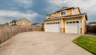 Impeccable Spanaway Home For Sale