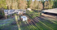 Impressive Equestrian Property in Bonney Lake