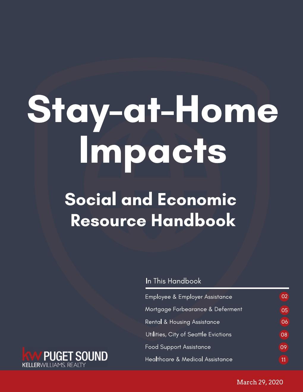 Cover Covid-19 Resource Handbook
