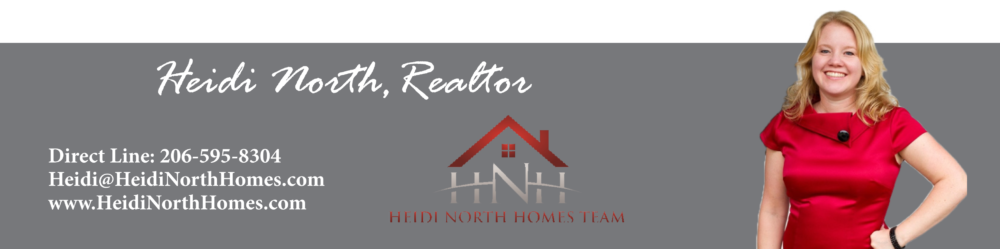 Heidi North Homes